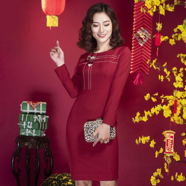 Evening Dress Designed By Misano