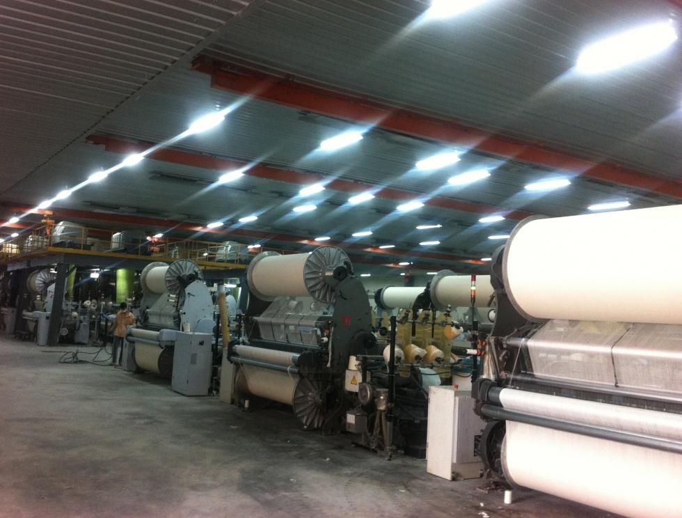 Ha Noi Corporation's Machines
