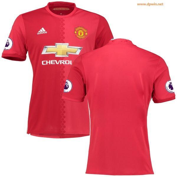 May CTS's Football Uniform
