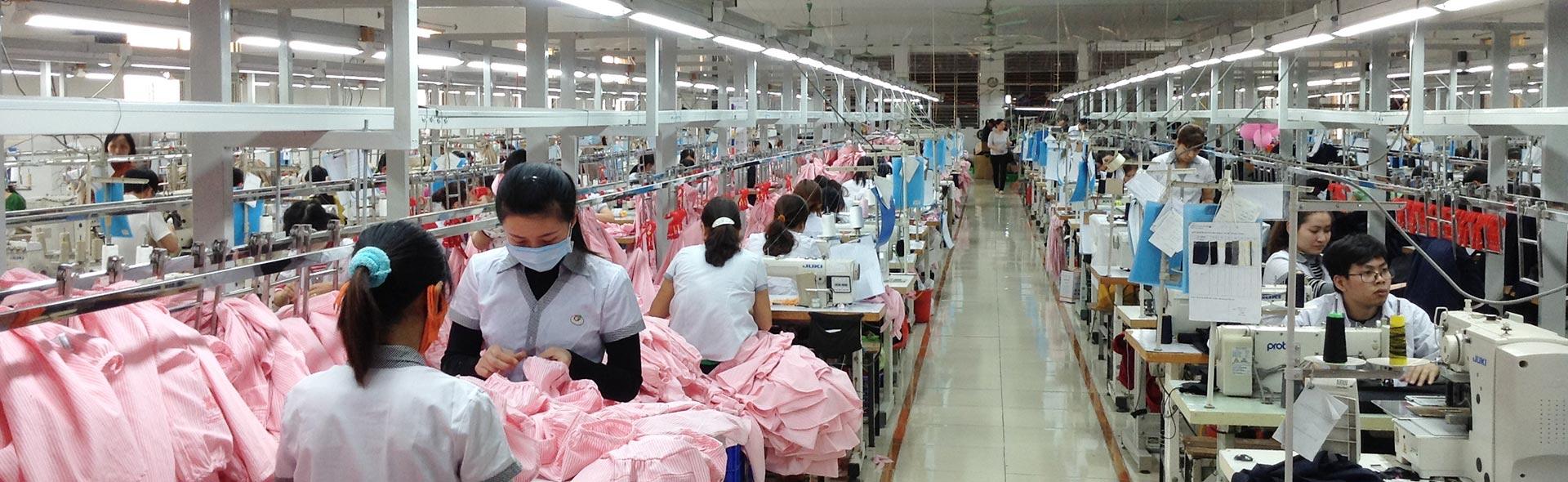 Ninh Binh Garment Export