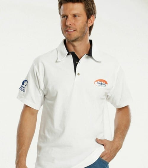 Polo T-shirt from Dony Garment