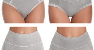 Seamless Women's Panties