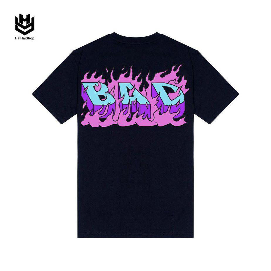 T-shirt design at Hai Hai Shop