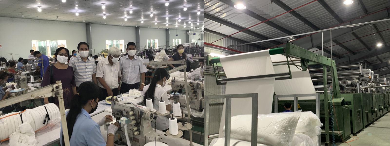 Trung Quy Garment Factory
