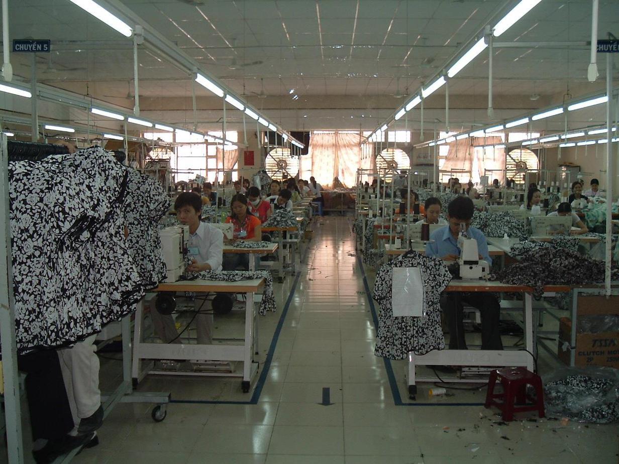 Vinh Tai Manufacturing & Trading