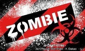 Zombiehome