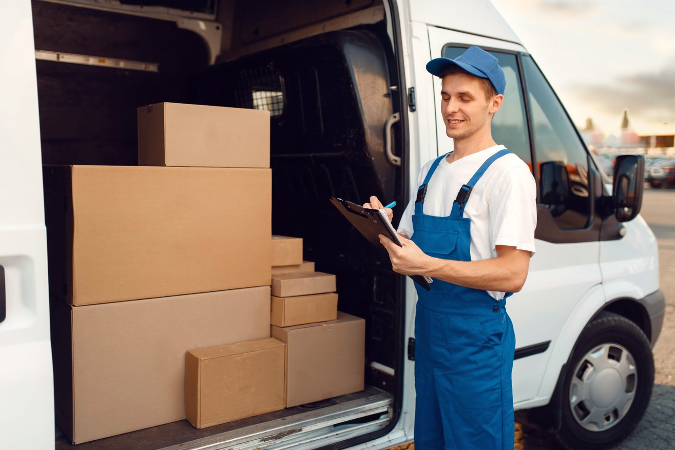 On-time Delivery Is Important In Business
