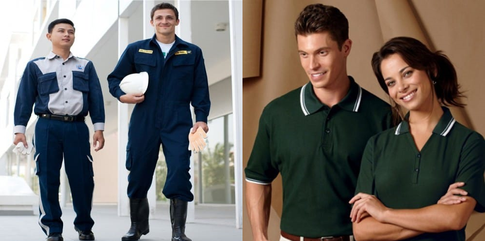 The Uniform Should Be Durable To Protect Your Workers