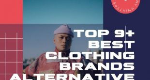 Top 9+ Best Clothing Brands Alternatives & Similar To Uniqlo